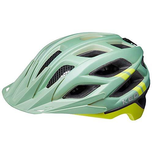 correa de seguridad RennMaxe, para adultos KED Tronus Casco para bicicleta