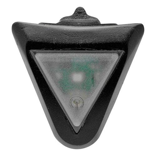 uvex Unisex– Erwachsene, plug-in LED für i-vo/airwing Zusatzbehör - 2