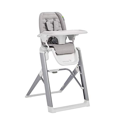 Best Foldable high chair for apartments: Baby Jogger City Bistro High Chair