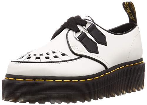 Dr. Martens Unisex Sidney Quad Creepers
