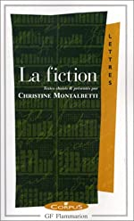 La Fiction de Christine Montalbetti