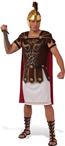 Rubies - Disfraz romano de Marco Antonio para hombre, Talla única (820629)