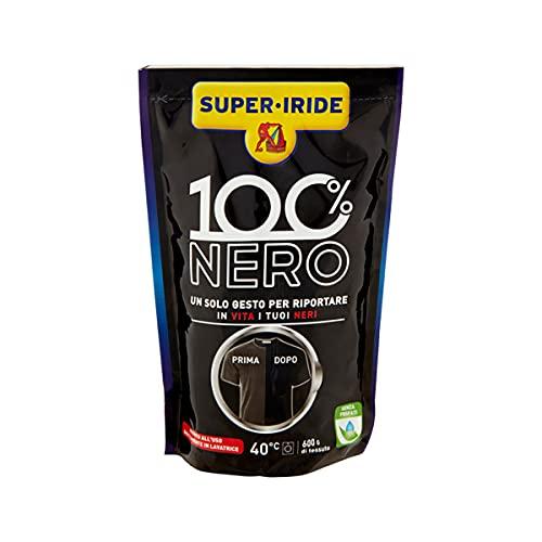 Ideal - 33212200 - Teinture - Noir 100%
