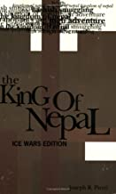 King of Nepal Ice Wars Edition