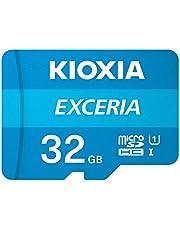 Karta SD MicroSD 32GB Kioxia Exceria