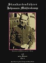 Standartenfuhrer Johannes Mulenkamp: Volume 2 (German Edition)