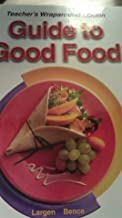 Best good food guide editor Reviews