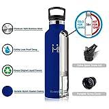 Zoom IMG-2 honeyholly bottiglia d acqua in