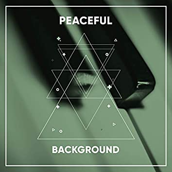 Peaceful Background Piano Notes