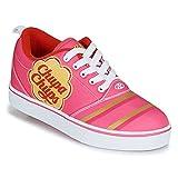 Heelys X Chupa Chups Pro 20 (HES10354) Leichtathletik-Schuh, Azalea Pink/Weiß/Nylon, 33 EU