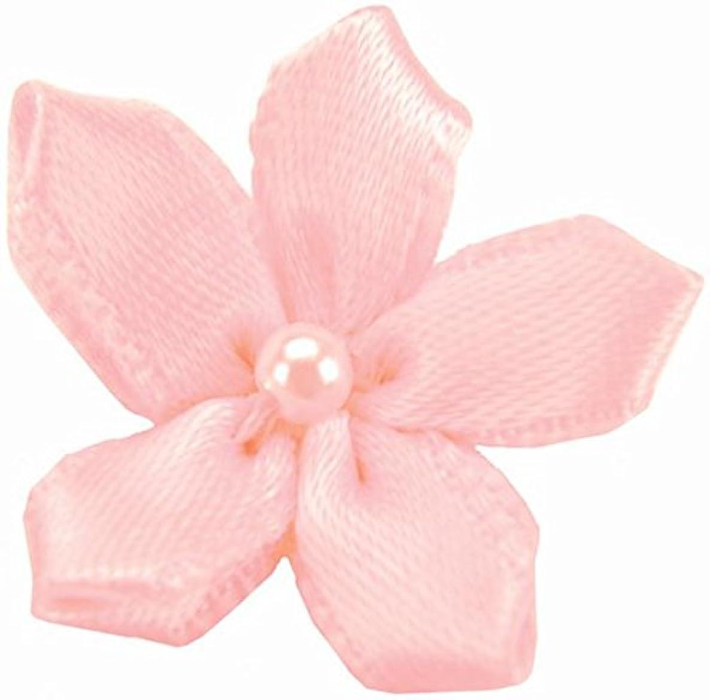 Offray 15259-117 Ribbon Violet, Light Pink, 6-Pack