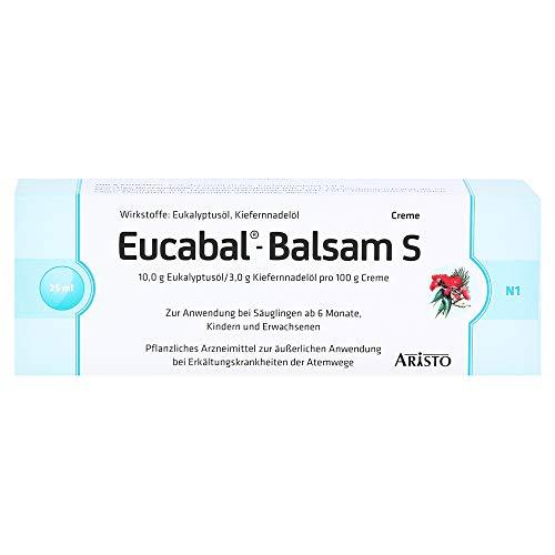 EUCABAL Balsam S 25 ml