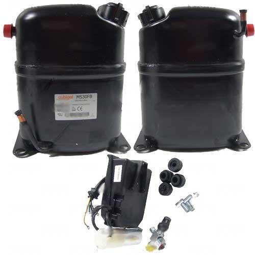 Compressore Compressore ACC ZEM Cubigel huayi ELECTROLUX ms30fb