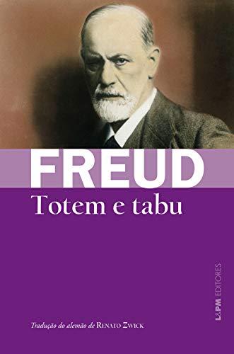 Totem e tabu (Portuguese Edition)