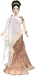 None Dolls of the World The Princess Collection: Princess of Ancient Greece Barbie