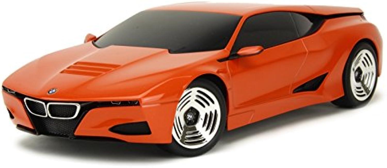 Norev - 80432413752 - BMW M1 Hommage 1 18 - Orange B06XSMHMVF Ausgezeichneter Wert     | Garantiere Qualität und Quantität