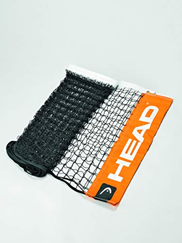 HEAD QST 18 Foot Replacement Tennis Net - 10 & Under Kids' Practice & Training Net