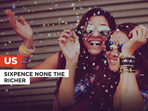 Us im Stil von Sixpence None the Richer