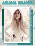 Ariana Grande Calendar 2022: 2022 Calendar-Ariana Grande Official 2022 Monthly Planner, Square Calendar with 18 Exclusive Ariana Grande Photoshoots ... Music Pop Singer Songwriter Celebrity