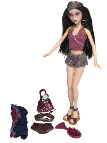My Scene # 2 - NOLEE - mit 3 Outfits - OVP Kinderland