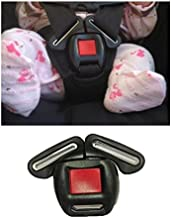 Replacement Parts/Accessories to fit Safety 1st Strollers and Car Seats Products for Babies, Toddlers, and Children (Car Seat Crotch Buckle)