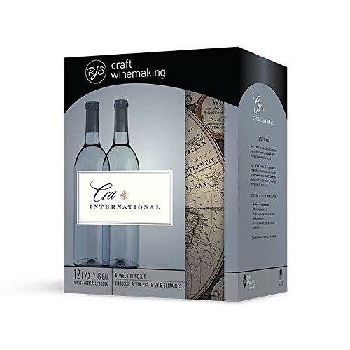 Cru International Italian Pinot Grigio (Italian Pinot Grigio)