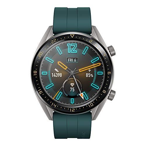 HUAWEI Watch GT Active Smartwatch, Autonomia Batteria fino a 2 Settimane, Display Touch 1.39