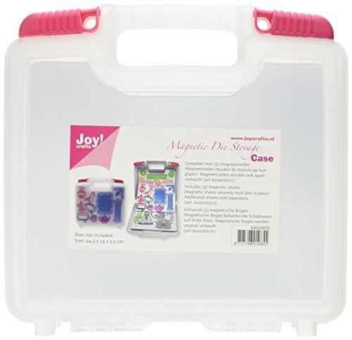 Joy!Crafts Crafts Magnetisch sterben, Aufbewahrungstasche