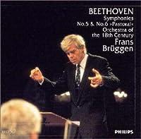 ベートーヴェン : 交響曲 第5番 ハ短調 作品67 「運命」
