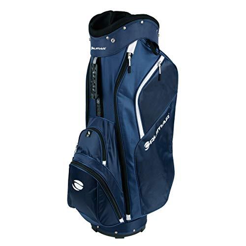 Orlimar CRX 14.6 Golf Cart Bag - Navy/White