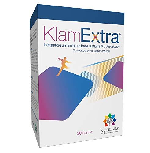 KlamExtra integratore a base di Klamin e AphaMax 30bustine