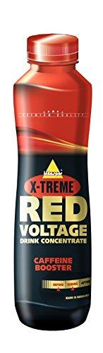 Inkospor X-Treme Red Voltage Konzentrat, 500ml Flasche