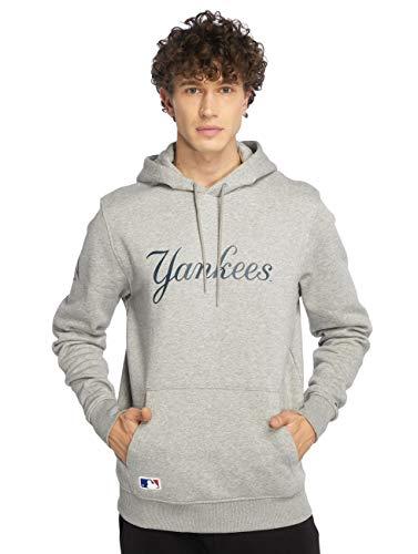 New Era MLB Team Apparal Hoody NY Yankees