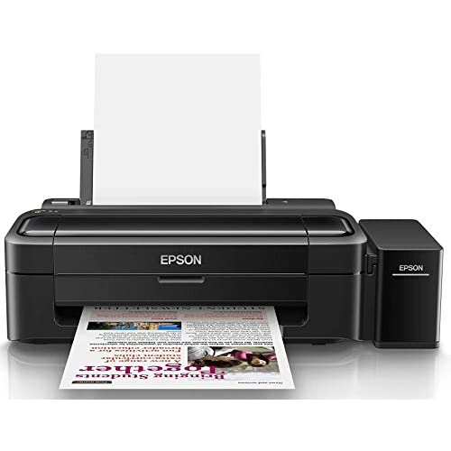 Epson L130 Single-Function Ink Tank Colour Printer 2