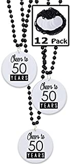 50 birthday favors