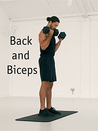 small Crosby Tailor: Body Contour – Back and Biceps