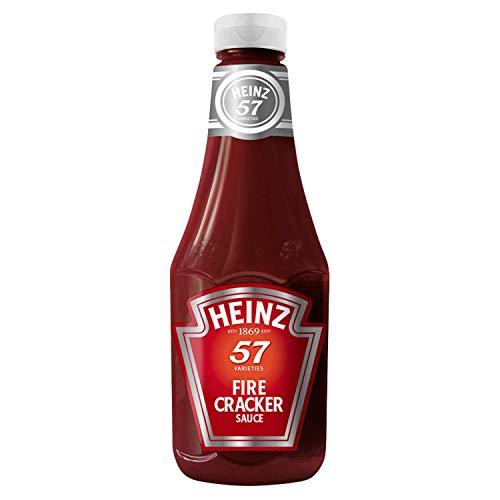 Heinz Firecracker Sauce 875ml