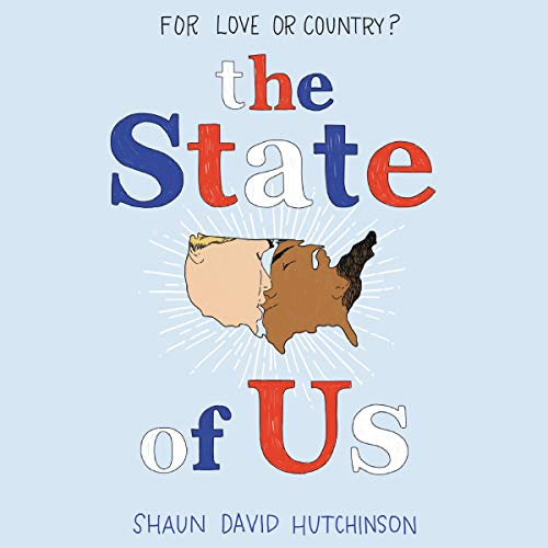 Couverture de The State of Us