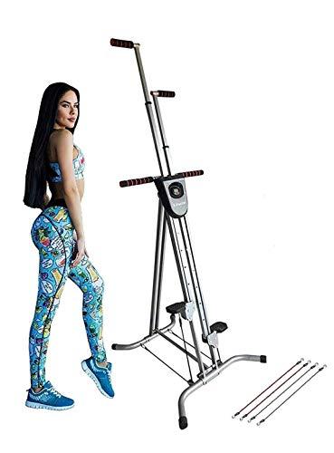 X-Factor Vertical Climber Cardio Exercise