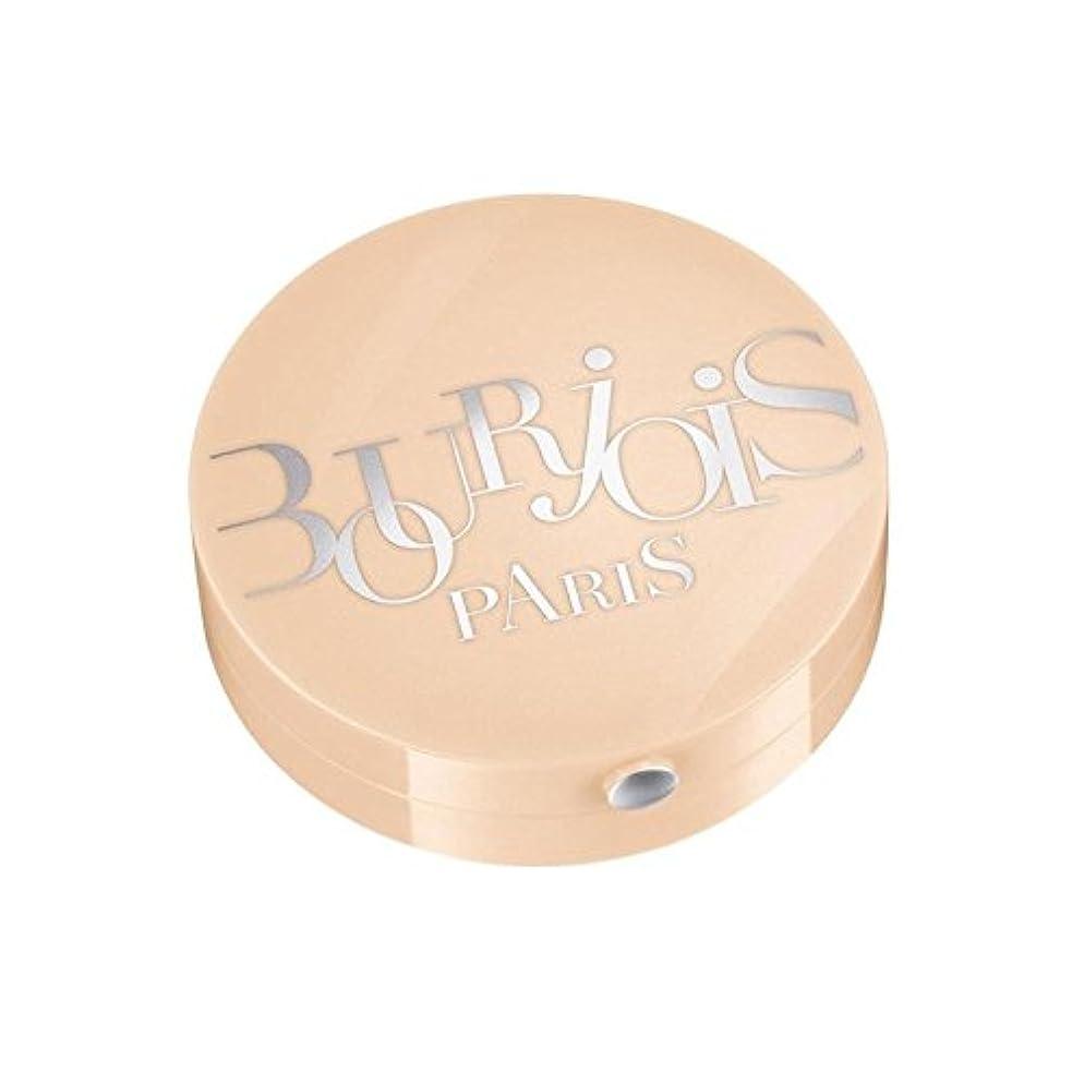 アセンブリ王女責小さな丸いポットアイシャドウヌード版、Ingenude 2グラム (Bourjois) (x 4) - Bourjois Little Round Pot Eyeshadow Nude Edition, Ingenude 2g (Pack of 4) [並行輸入品]