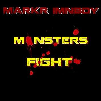 Monsters Fight (Instrumental)