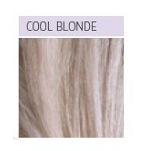 Wella Color Recharge kühle Blondtöne 1 x 200 ml Farbauffrischender Conditioner Professionals Care