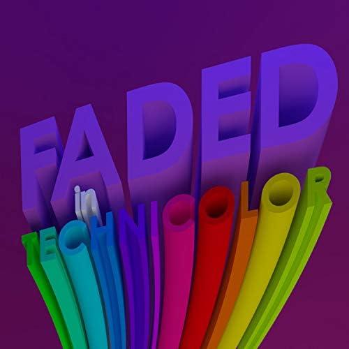 Faded K