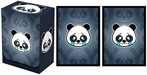 Legion Supplies Sad Panda Deck Box with 100 Sleeves