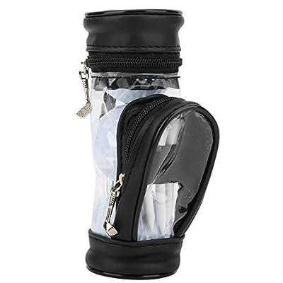 DAUERHAFT Golf Ball Bag