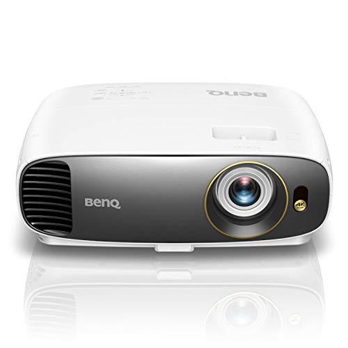 『BenQ ホームプロジェクター HT2550M (DLP/4K/2000lm/HDR10&HLG対応/映画鑑賞/ホームシアター/Cinematic color/Rec.709 100%)』のトップ画像