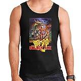 Golden Axe Cover Artwork Men's Vest