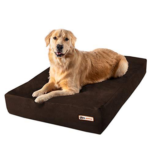 Big Barker Dog Bed Sleek Edition