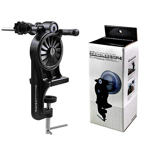 THKFISH Fishing Line Winder Reel Spooler Tackle System Casting and Spinning Professional Line Spooling Station Machine