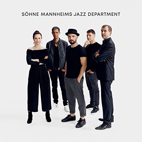 Sohne Mannheims Jazz Department